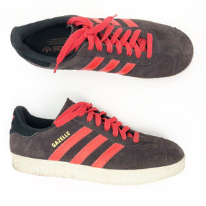 Adidas Men's Gazelle Shoes, size 8